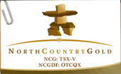 North Country Gold Corp. company